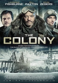 Колония / The Colony (2013) HDRip