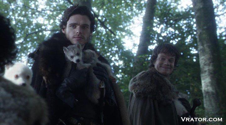 Игра престолов 8 сезон смотреть онлайн 1-2 3 4 серия