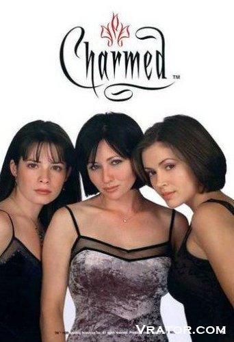 Зачарованные (все женщины ведьмы) — charmed (1998-2006) 1,2,3,4,5.