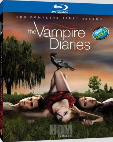 �������� ������� (����� 1) (������ 1-22) [LostFilm] / The Vampire Diaries (2010) WEB-DLRip