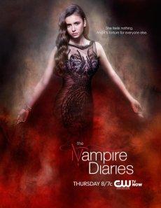 Дневники вампира (сезон 4) (эпизод 01-23) [LostFilm] / The Vampire Diaries (2013) WEB-DLRip