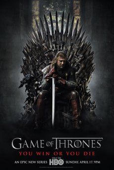 Игра Престолов (Lostfilm) (сезон 1) (эпизод 1-10) / Game of Thrones (2011) BDRip