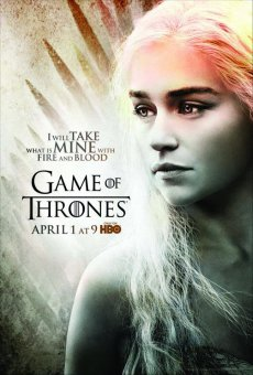 Игра Престолов (LostFilm) (сезон 2) (эпизод 1-10) / Game of Thrones (2012) HDTV-Rip
