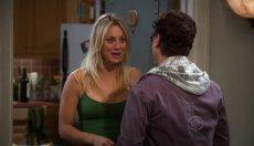 Теория Большого Взрыва (сезон 2) (эпизод 1-23) [Кураж-Бамбей] / The Big Bang Theory (2008) HDTV-Rip