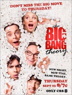 Теория Большого Взрыва (сезон 3) (эпизод 1-23) [Кураж-Бамбей] / The Big Bang Theory (2009) HDTV-Rip