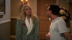 Теория Большого Взрыва (сезон 4) (эпизод 1-24) [Кураж-Бамбей] / The Big Bang Theory (2011) HDTV-Rip