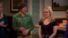 Теория Большого Взрыва (сезон 5) [Кураж-Бамбей] (эпизод 1-24) / The Big Bang Theory (2012) WEB-DLRip