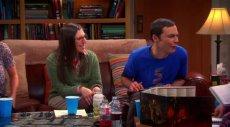Теория Большого Взрыва (сезон 6) (эпизод 01-24) [Кураж-Бамбей] / The Big Bang Theory (2013) WEB-DLRip