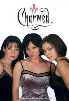 Зачарованные / Charmed (сезон 4)