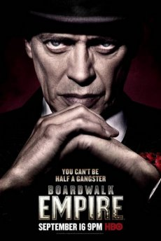 Подпольная Империя / Boardwalk Empire (Сезон 2)