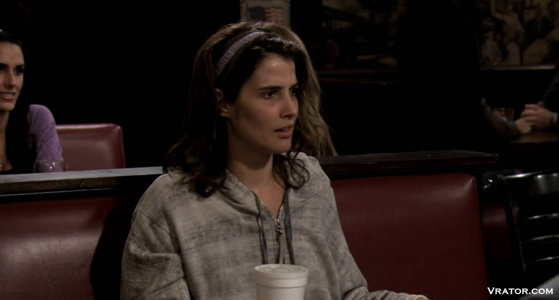 Watch How I Met Your Mother S06e21