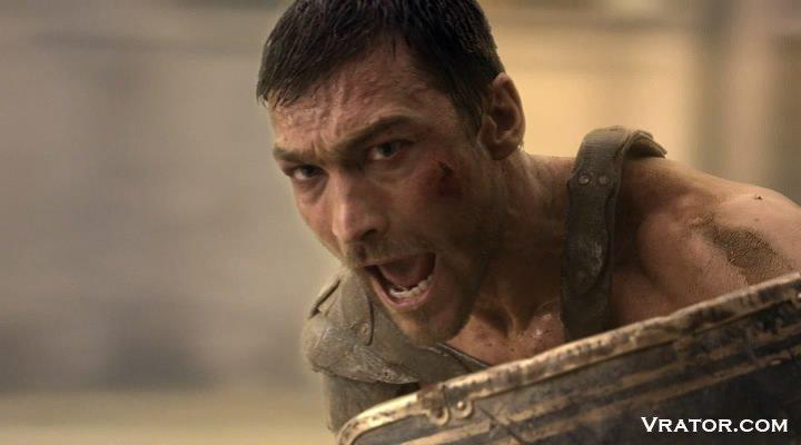 Спартак: боги арены / lostfilm / смотреть онлайн.