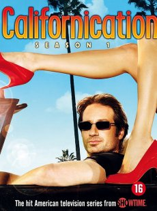 Блудливая калифорния (Californication) (Сезон 1)
