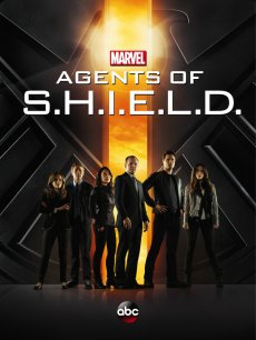 Агенты Щ.И.Т. (сезон 1) Marvel-s Agents of S.H.I.E.L.D. (2013) WEB-DLRip l LostFilm