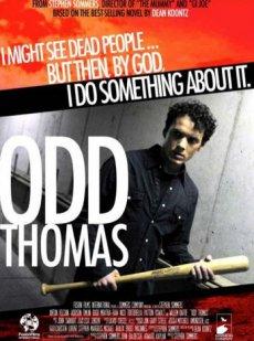 Странный Томас - Odd Thomas (2013) HDRip