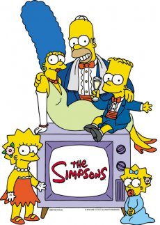 Симпсоны - The Simpsons (Сезон 1-17) (1989-2006)