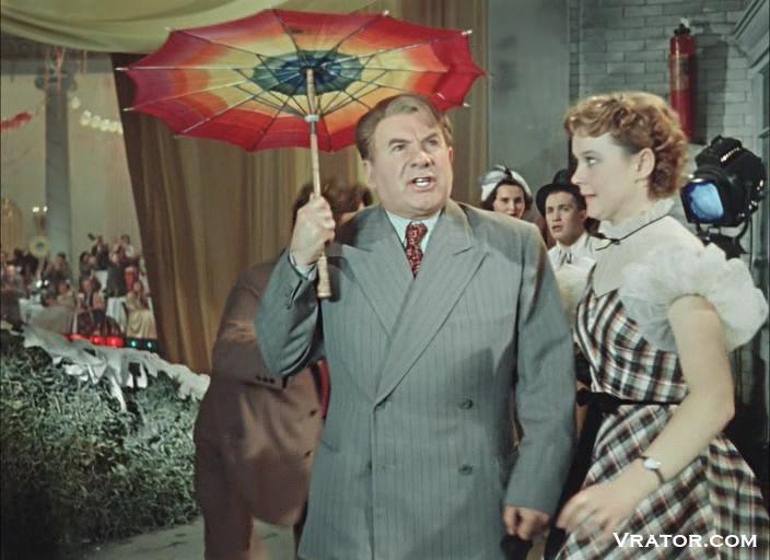 Карнавальная ночь (1956) BDRip » Vrator.com - Скачать ... - photo#9
