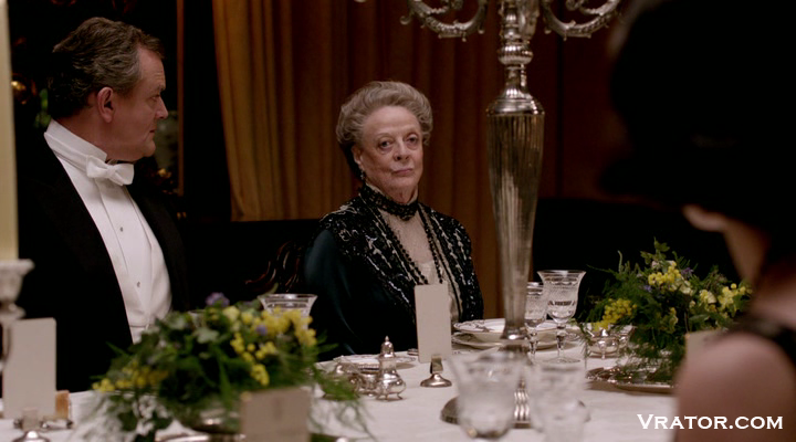 Downton Abbey Season 3 Torrent Avi
