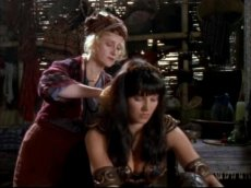 Зена - Королева воинов / Xena - Warrior Princess (Сезон 04-06)
