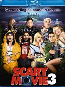 Очень страшное кино 3 / Scary Movie 3 (2003) HDRip