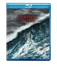 Идеальный шторм / The Perfect Storm (2000) BDRip