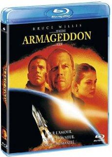 Армагеддон / Armageddon (1998) BDRip