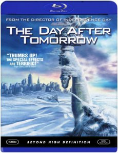 Послезавтра / The Day After Tomorrow (2004) НDRip