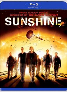 Пекло / Sunshine (2007) HDRip