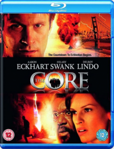 Земное ядро / The Core (2003) HDRip