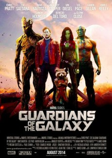 ������ ��������� / Guardians of the Galaxy (2014) CAMRip