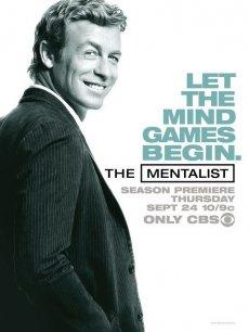 Менталист / the mentalist [6 сезон. 1-22 из 22] (2013) web-dlrip.