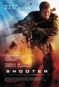 Стрелок / Shooter (2007) HDRip