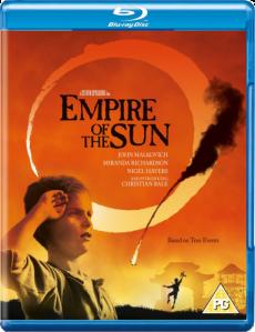 Империя солнца скачать торрент