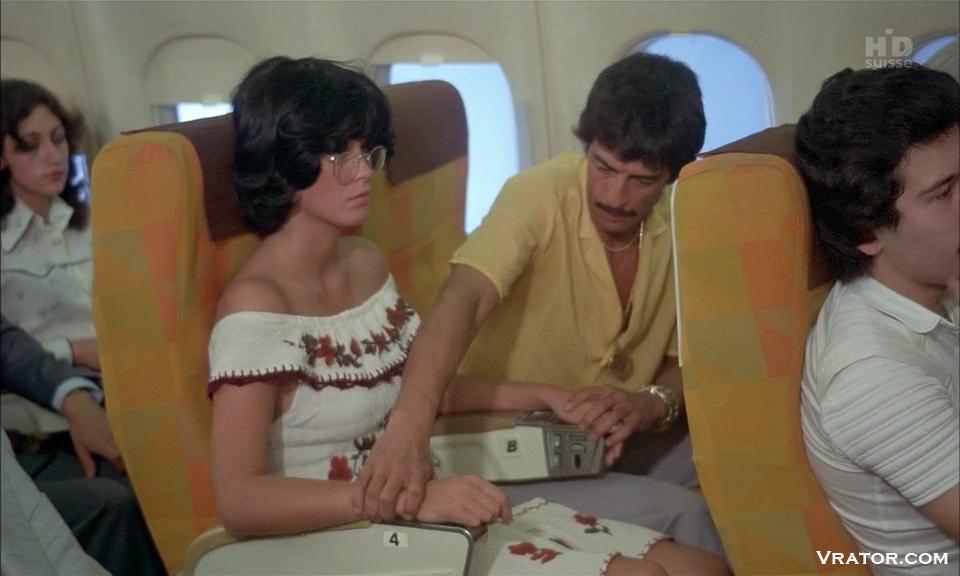 Скачать фильм Невезучие (1981) торрент бесплатно в