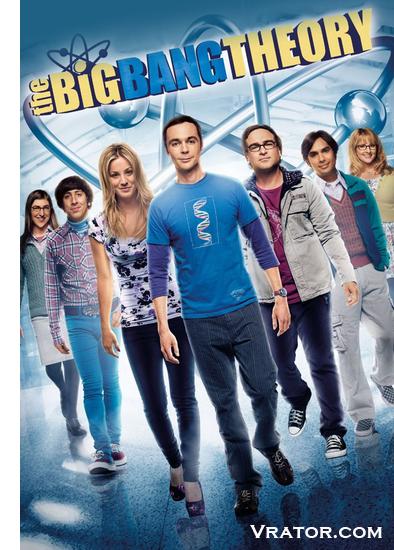 Теория большого взрыва [9 сезон] (2015) 720p / the big bang theory.