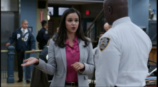 Бруклин 9-9 / Brooklyn Nine-Nine [Сезон 2] (2014)