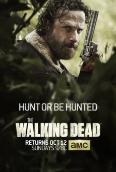 ������� �������� / The Walking Dead [����� 05, ����� 01-02] (2014) HDTVRip