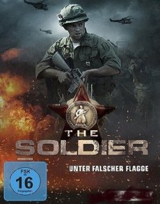 ����� ����� / The Soldier (2014) HDRip
