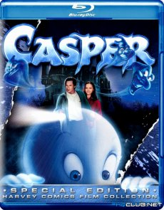 Каспер фильм 1995 скачать торрент