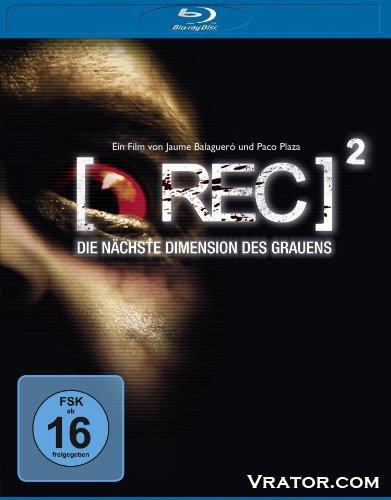 Репортаж 2 / [rec] 2 (2009) bdrip » vrator. Com скачать сериалы.