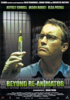 Возвращение реаниматора / Beyond Re-Animator (2003) DVDRip