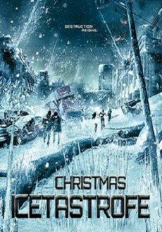 Ледяная угроза / Christmas Icetastrophe (2014) SATRip