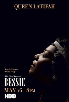 Бесси / Bessie (2015) HDTVRip