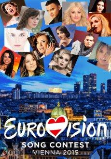 Скачать Евровидение-2015. Финал через торрент