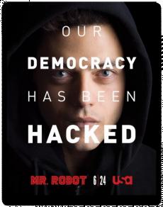 Скачать 1 сезон сериала Мистер Робот через торрент