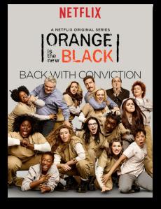 Скачать 3 сезон Оранжевый - новый черный через торрент