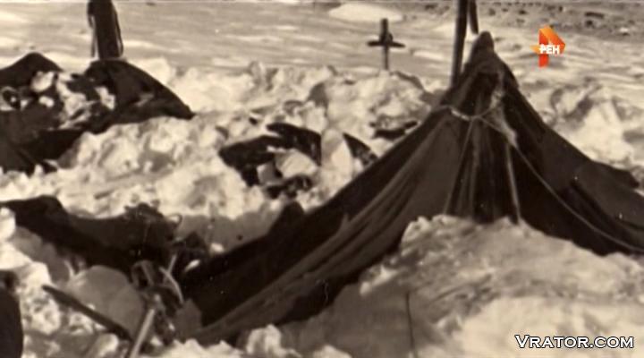 Тайна гибели группы Дятлова  версия Мамаду Состав группы