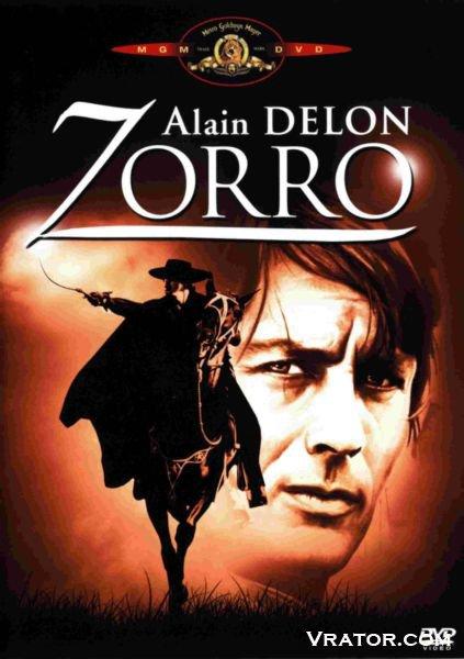 Зорро / zorro (1975) bdrip [1080p] atv:: nnm-club.