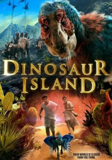 Скачать Остров Динозавров через торрент