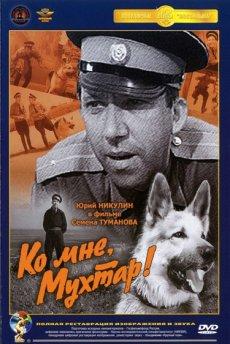 Ко мне, Мухтар! (1964) DVDRip
